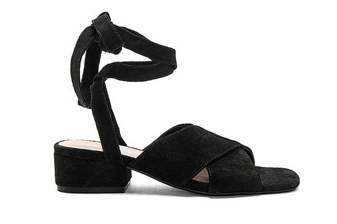 Matisse Frenzy Heel