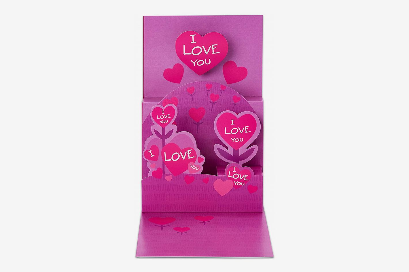 American Greetings I Love You Mother's Day Card with Foil