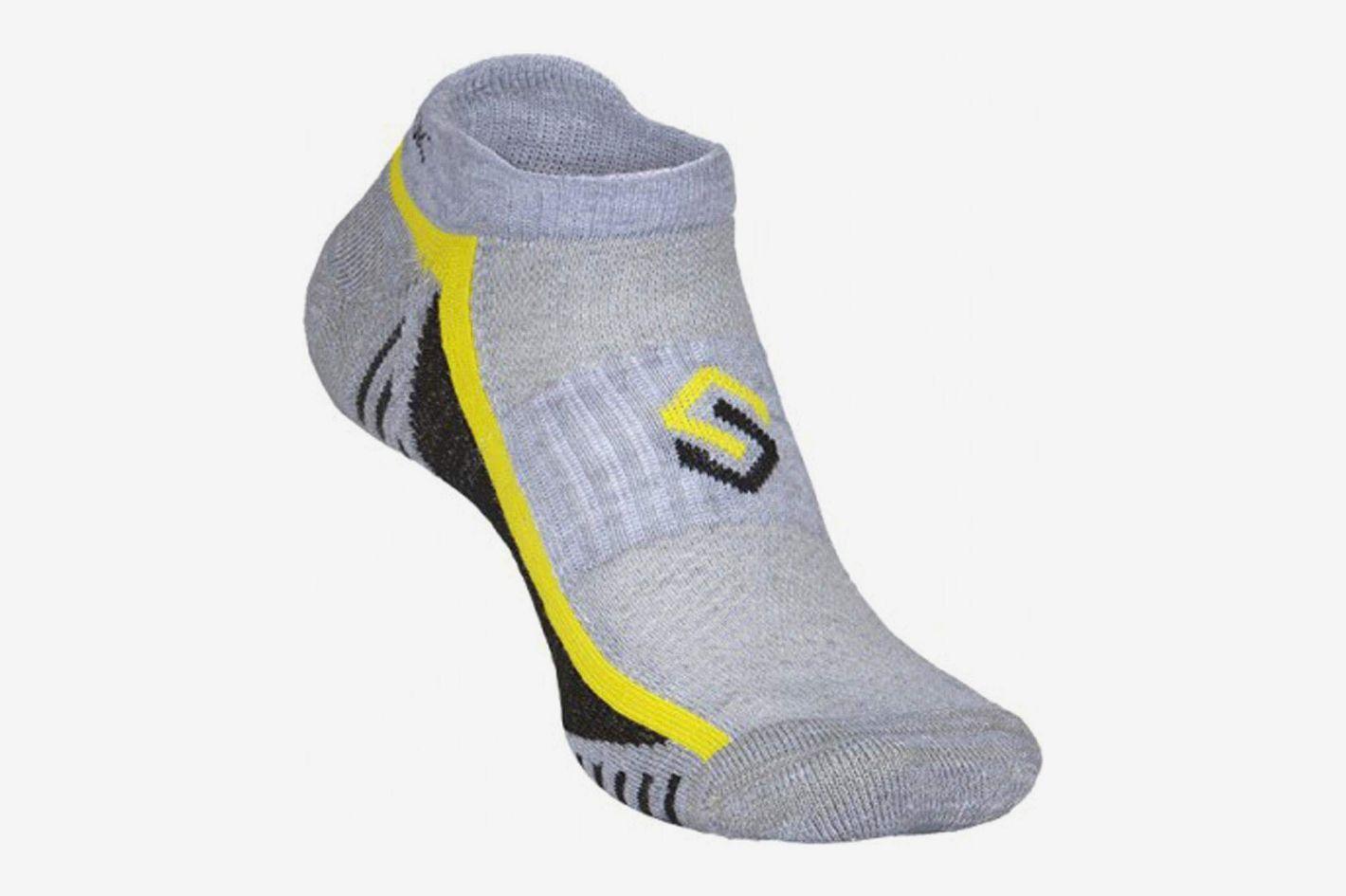 533c97963 The 9 Best Running Socks for Men and Women 2018