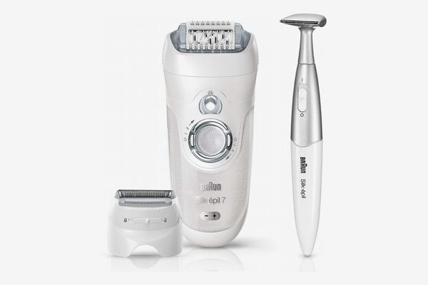 Braun Women's Silk-épil Epilator