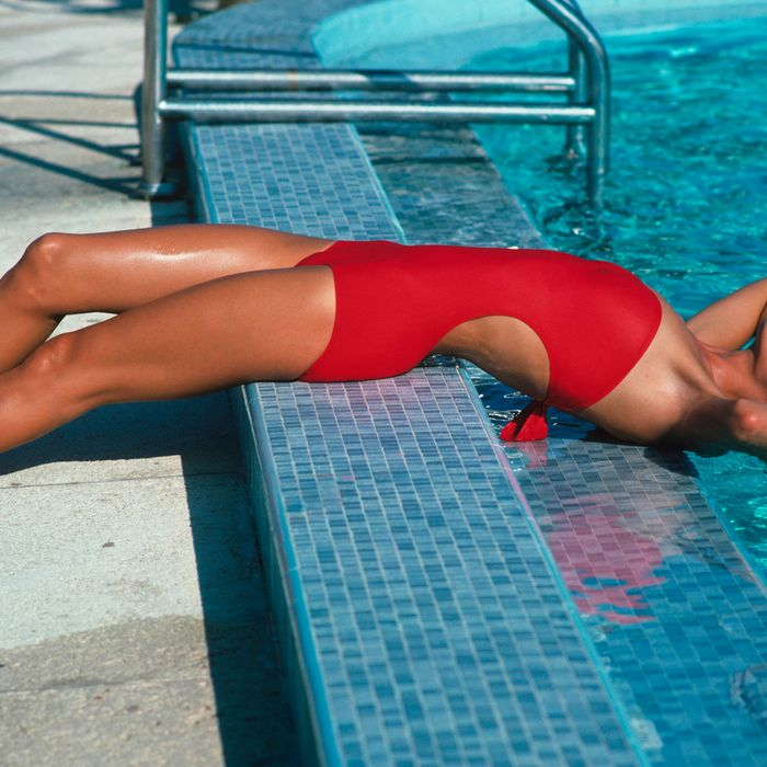 ef220d4b2b You Can Buy a Chic One-Piece Swimsuit for Under $100