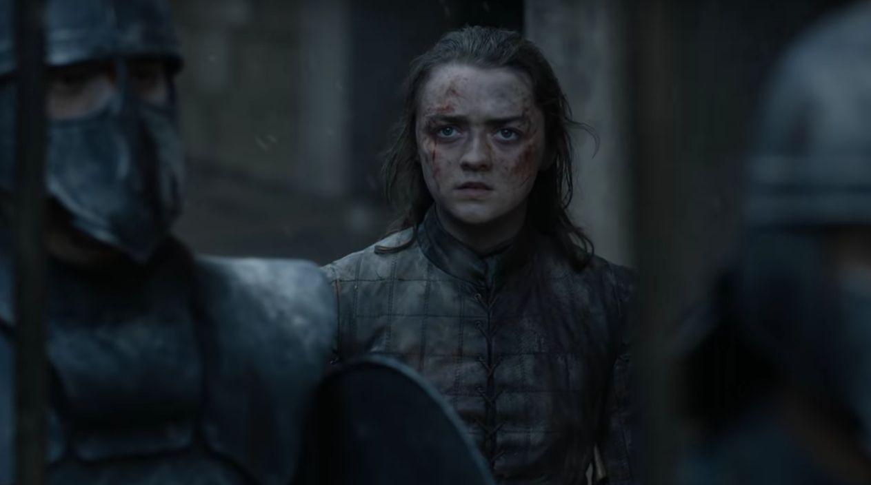 Watch the Game of Thrones Season 8 Final Episode Trailer