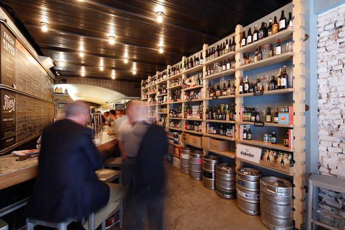 The absolute best craft beer store in nyc for Best online craft beer store