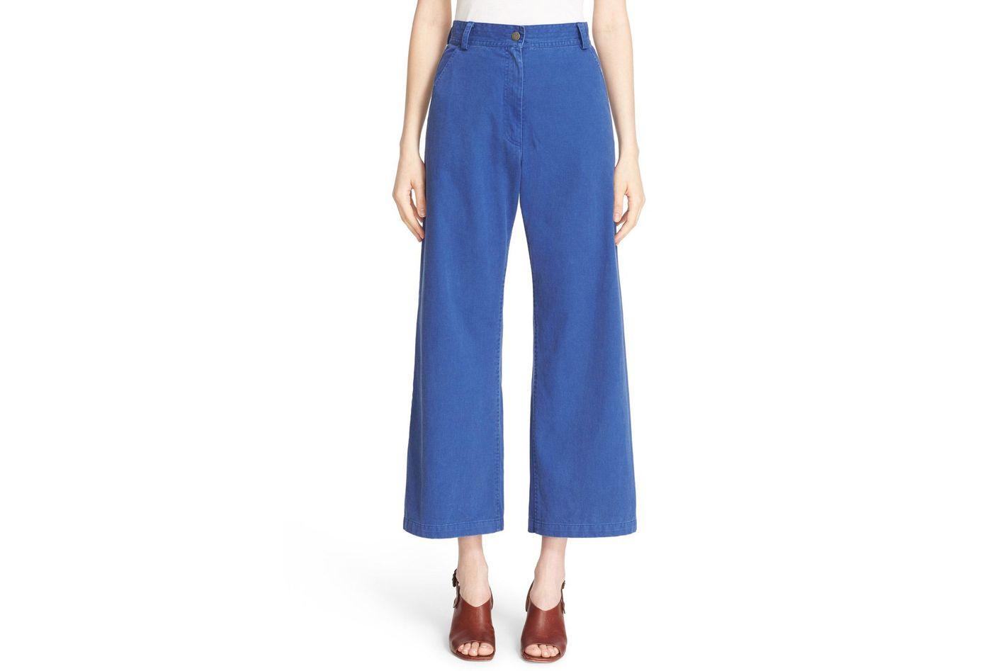 Rachel Comey 'Bishop' Crop Flare Jeans