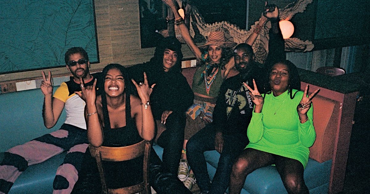 The Crew of DJs Behind the Best Parties in Brooklyn This Summer