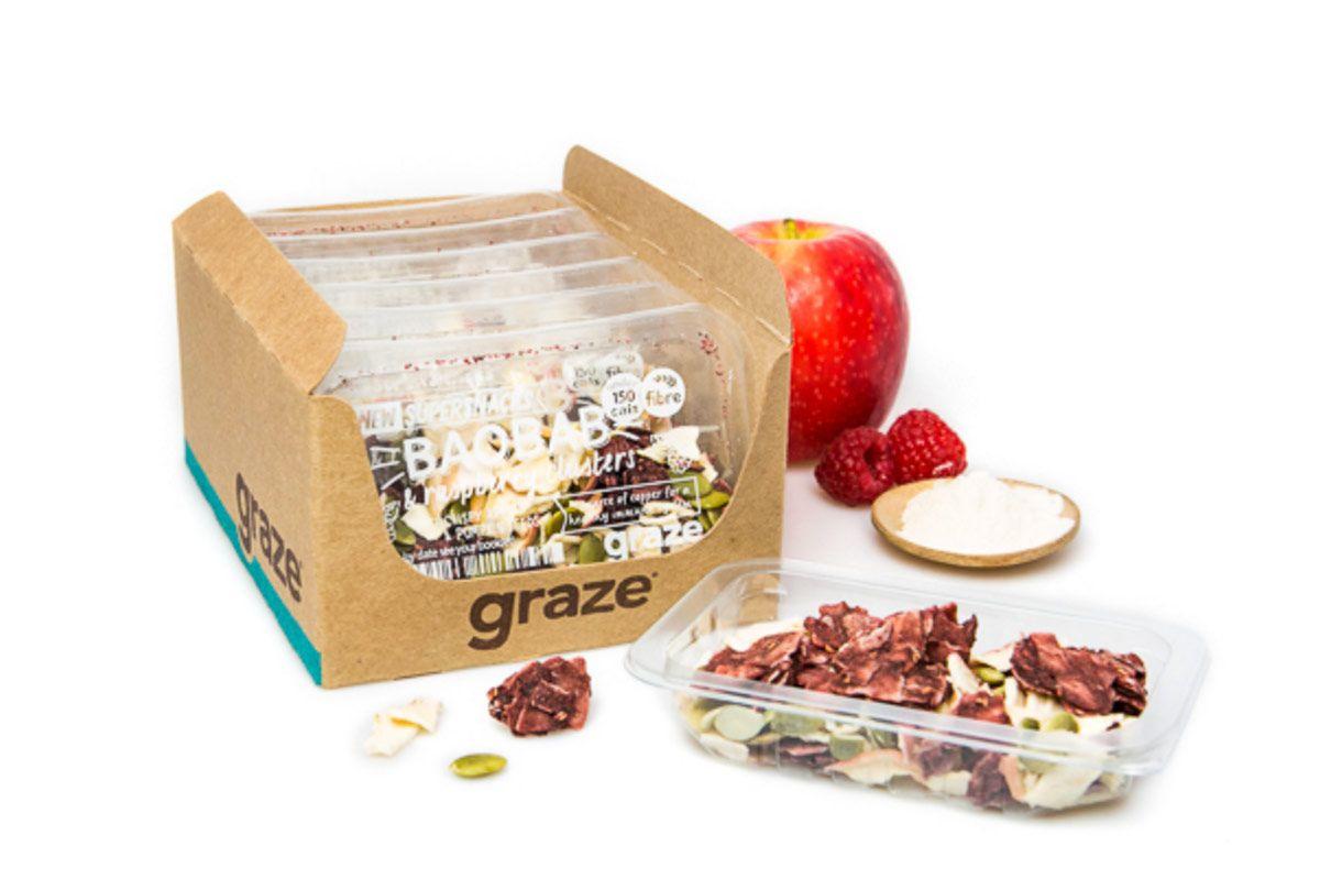 Baoba Raspberry Clusters Multipack