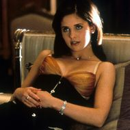 Sarah Michelle Gellar In 'Cruel Intentions