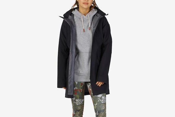 Burton Gore‑Tex 3L Shekell Rain Jacket