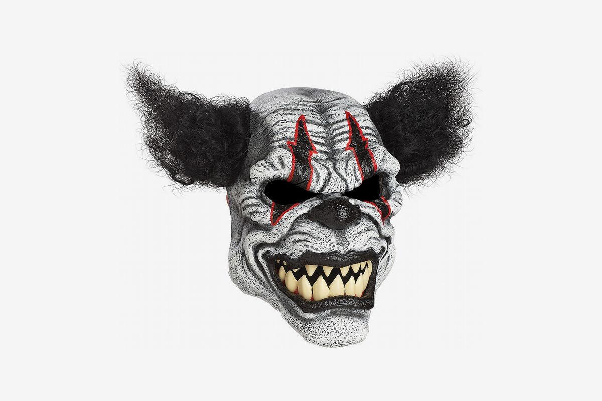 10+ Awesome Halloween Masks Images - Gambar Ngetrend dan VIRAL