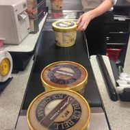 Hallelujah: Blue Bell Ice Cream Is Back in Stores
