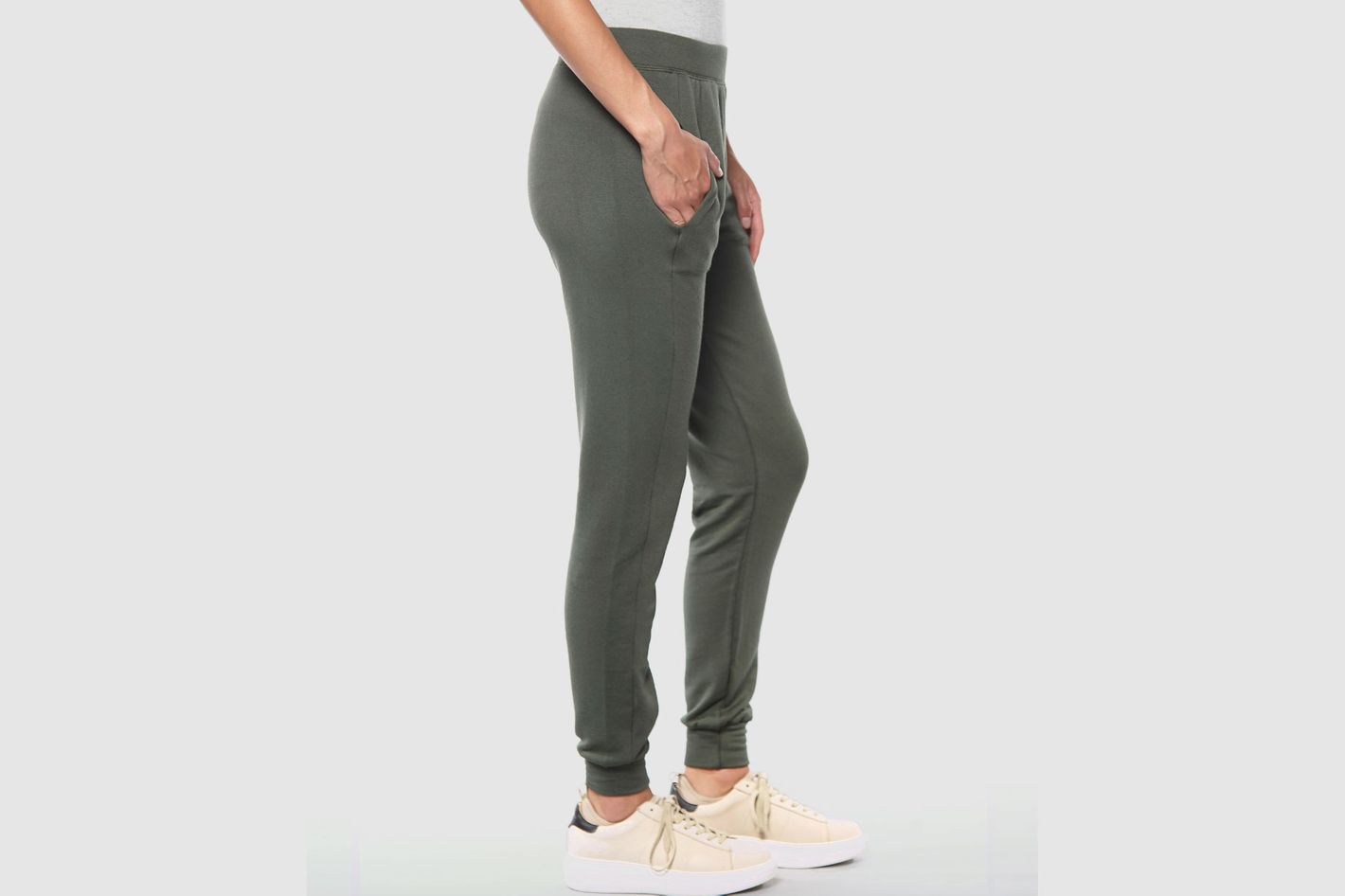 Bleusalt Sustainable Jogger