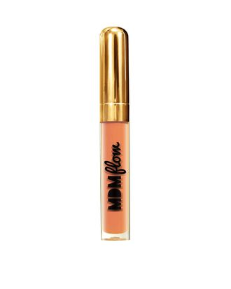 MDMFlow liquid lipstick in New Nude.