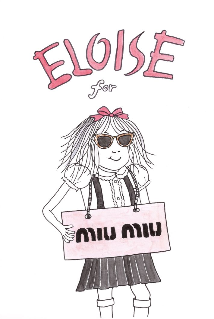 See Clever Fashion Puns by Artist Angelica Hicks