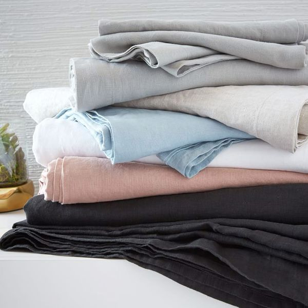 What Are the Best Bed Sheets for Summer? | The Strategist | New