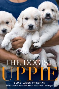 The Dogist Puppies by Elias Weiss Friedman