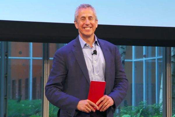 Read Danny Meyer's Motivating Speech on 'the Irrelevancy of Being Right'