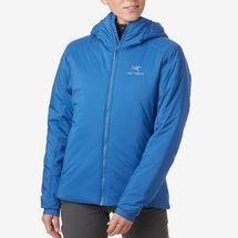 Arc'teryx Women's Atom AR Hooded Insulated Jacket