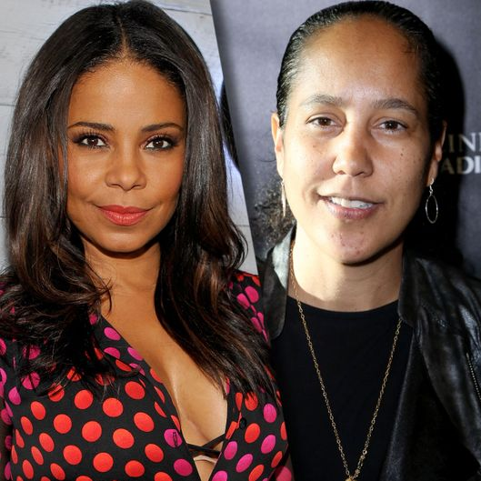 Sanaa Lathan To Star In Prince Bythewood Series Vulture