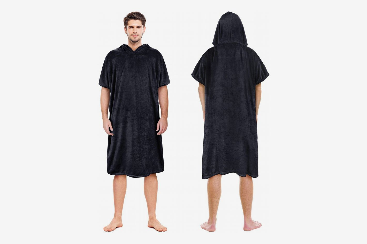 Catalonia Beach Surf Poncho