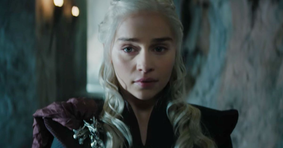 Game of thrones trailer is dany in dragonstone for Daenerys jewelry season 7