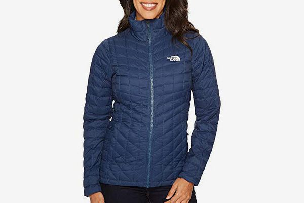 The North FaceThermoball Full Zip Jacket