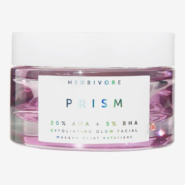 PRISM 20% AHA + 5% BHA Exfoliating Glow Facial