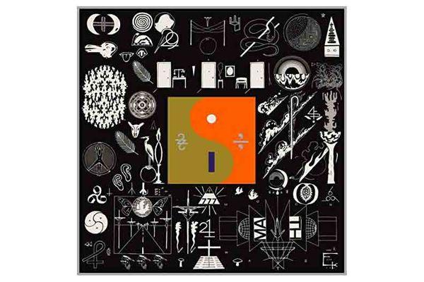 Bon Iver — 22, A Million