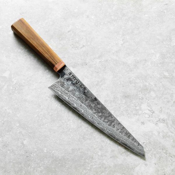 Blenheim Forge Gyoto Knife
