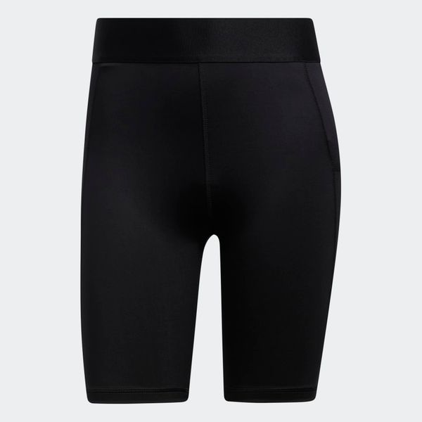 Adidas Techfit Periodproof Biker-Short Tights