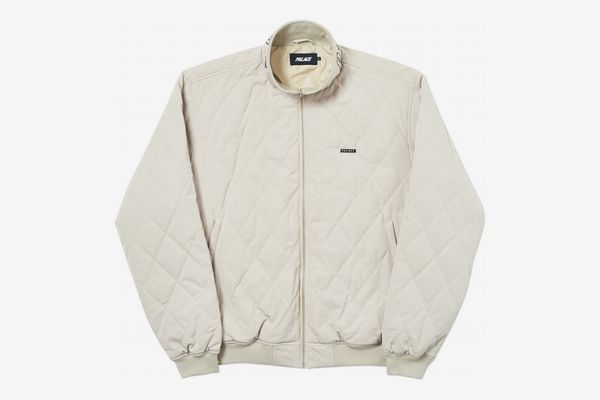 Palace Q Funnel Thinsulate Jacket