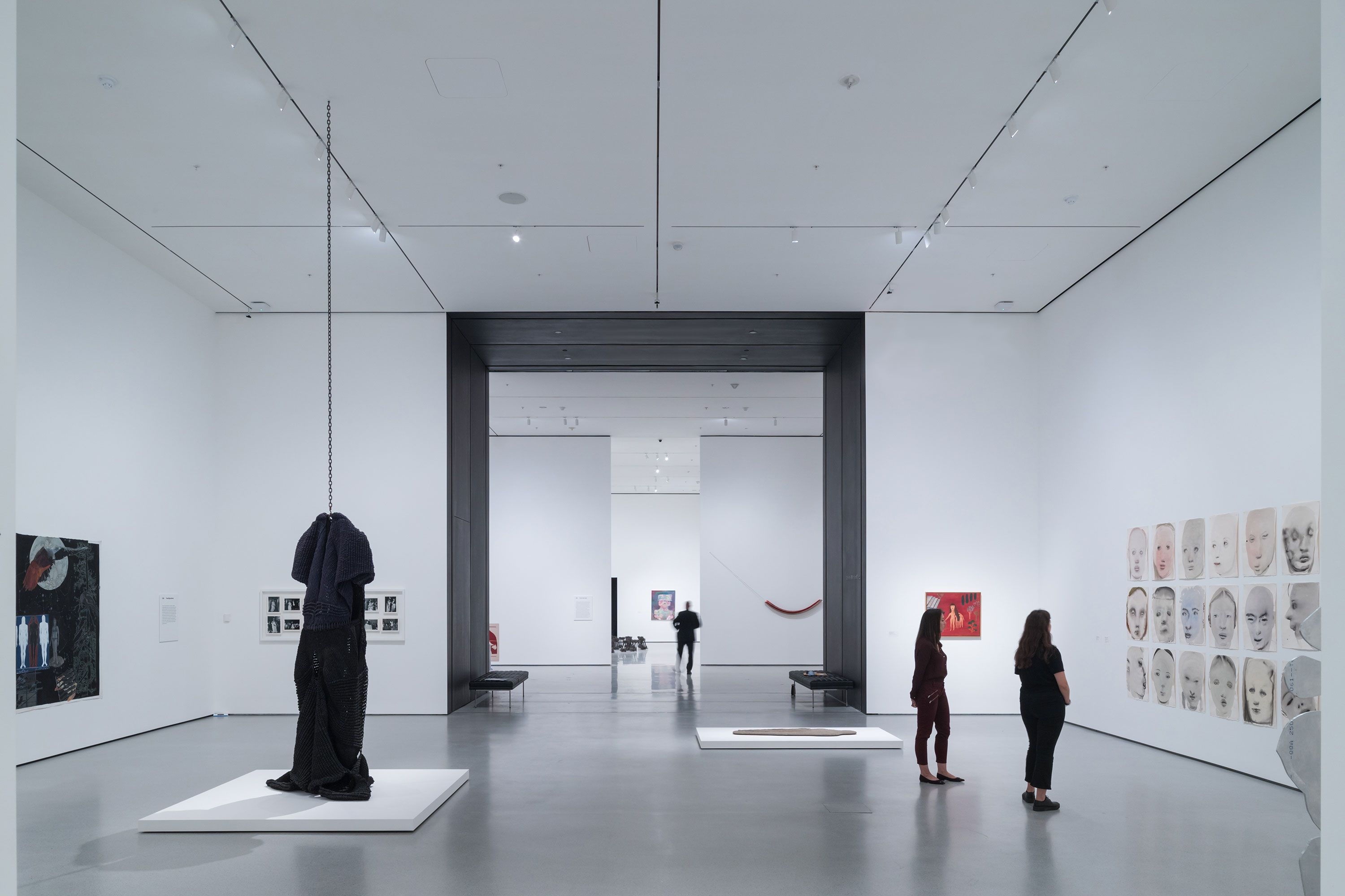 The New MoMA Tries to Get Out of Its Own Way