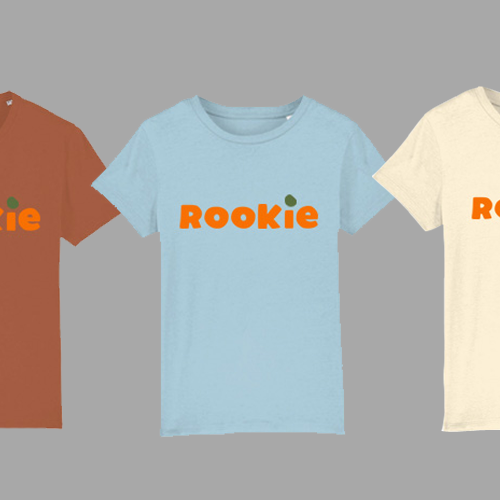 Rookie Kids T-Shirt