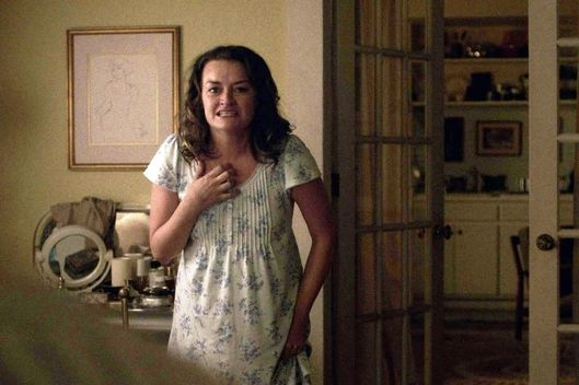 "THE AMERICANS -- ""Glanders"" (Airs, Wednesday, March 16, 10:00 pm/ep) -- Pictured: Alison Wright as Martha Hanson. CR: FX"