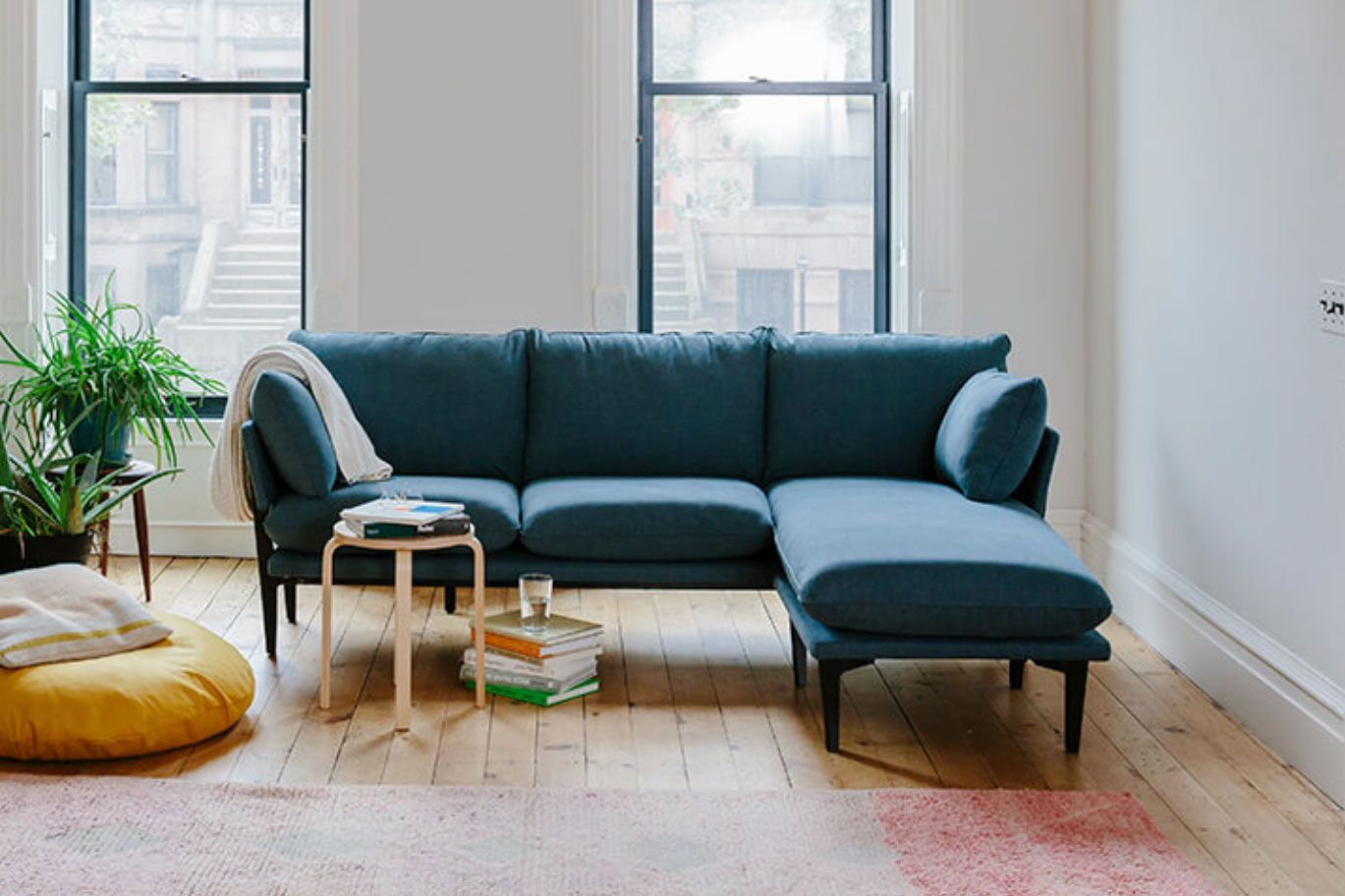 Wondrous 10 Best Flat Pack Sofas Campaign Joybird Burrow 2019 Download Free Architecture Designs Embacsunscenecom