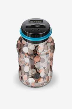 Lefree Digital Counting Money Jar