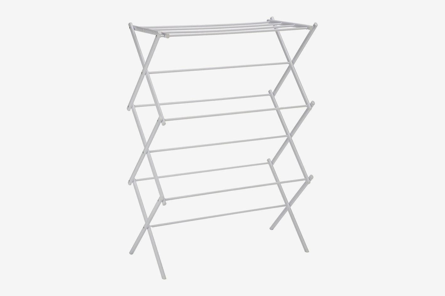 Basics Foldable Drying Rack