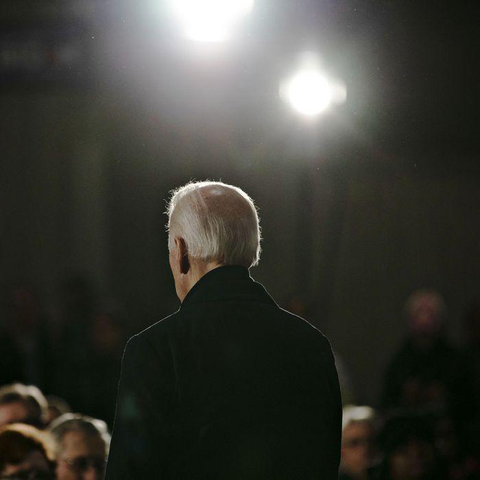Joe Biden's win in South Carolina is not a glowing endorsement of his candidacy.