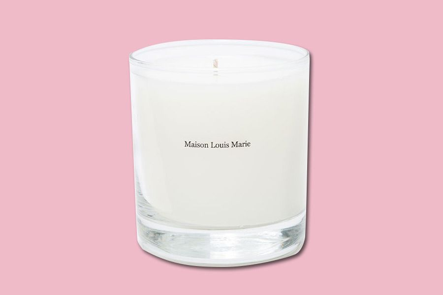 maison louis marie scented candle - strategist best home decor and best affordable scented candle