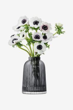 LSA International Pleat Vase