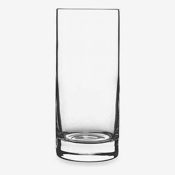 Luigi Bormiolo Classico SON.hyx Highball Glasses (Set of 4)