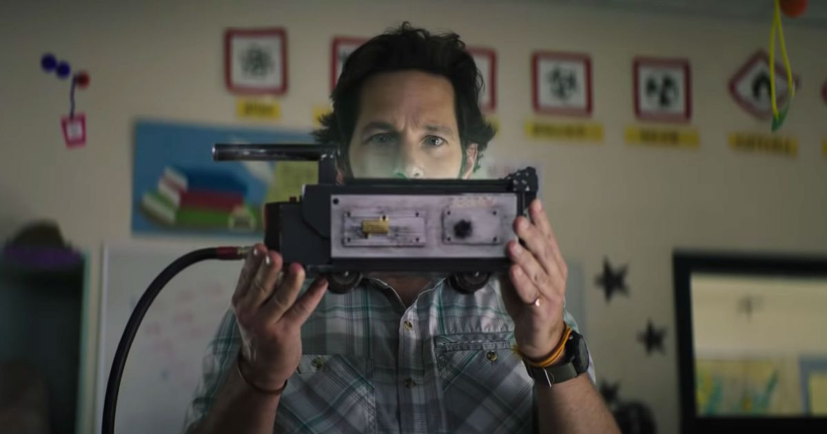 'Ghostbusters: Afterlife' Trailer Paul Rudd 2020 [WATCH]