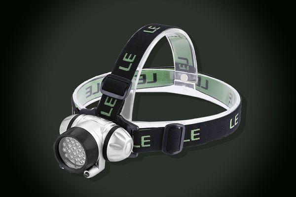 Lighting Ever LE Headlamp LED