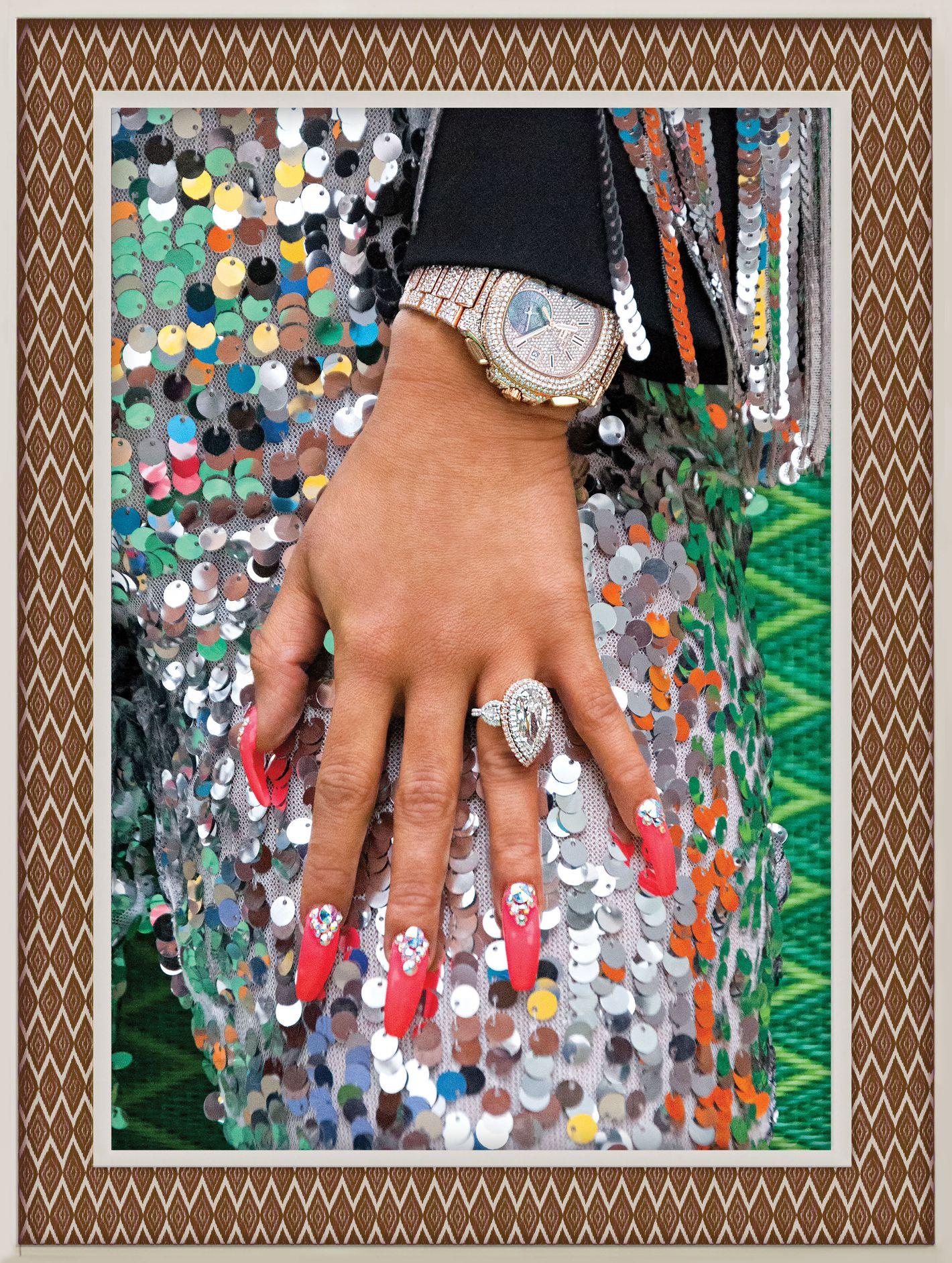 Cardi B: New York Magazine Profile