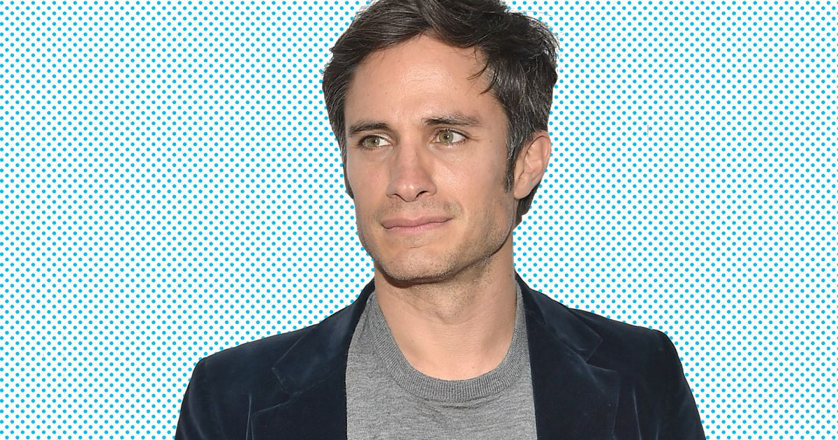 Gael García Bernal on His New Film Desierto and the ...