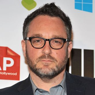 Colin Trevorrow arrives at TheWrap 4th Annual Pre-Oscar Party at Four Seasons Hotel Los Angeles at Beverly Hills on February 20, 2013 in Beverly Hills, California.