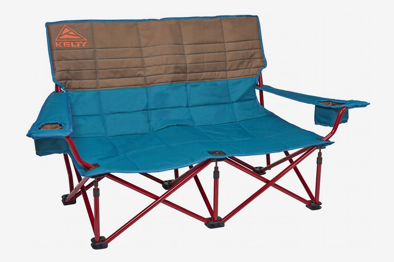 Kelty Low Loveseat Chair