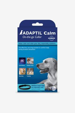 Adaptil On-the-Go Calming Collar for Dogs