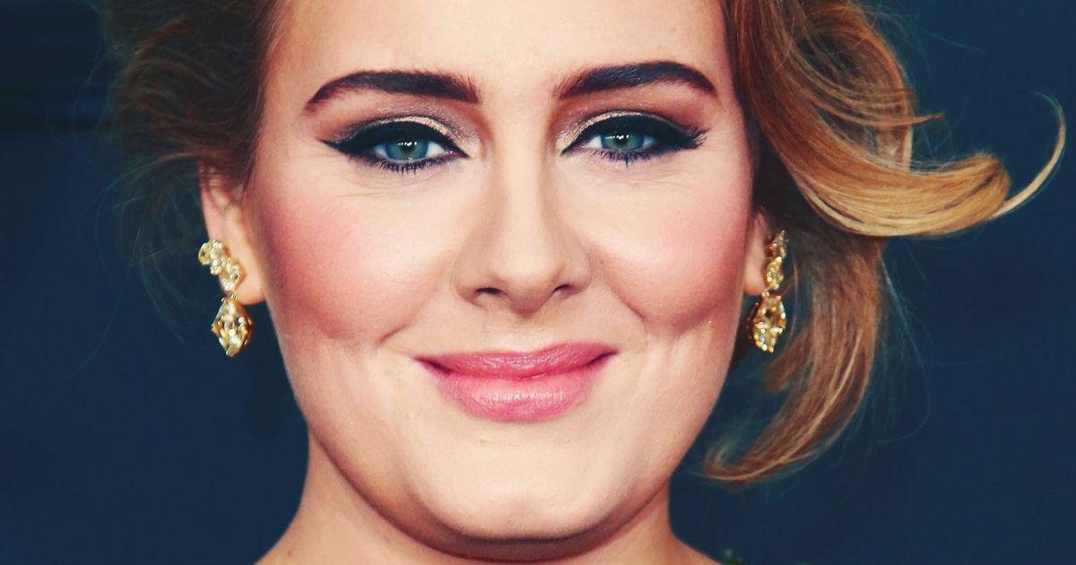 Adele's New Boyfriend Seems Chill - The Cut