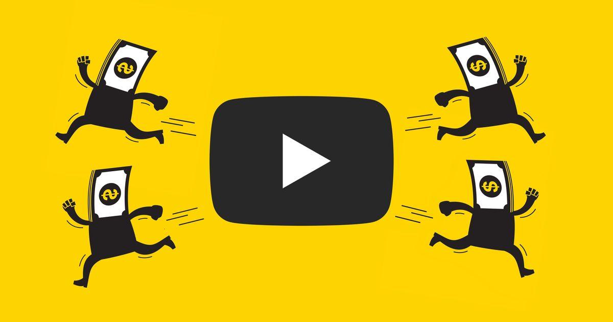 """كارثة إعلانات يوتيوب أو ما يعرف باسم """"أدبوكليبس"""""""