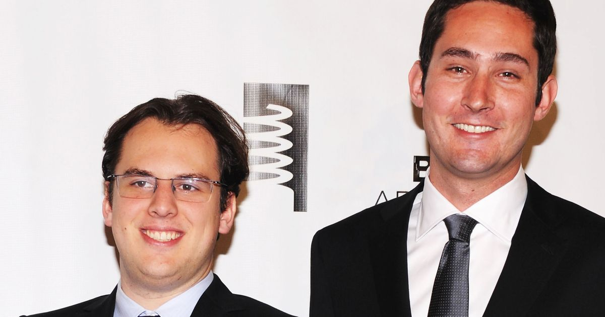 Instagram Founders Resign Over Differences With Facebook